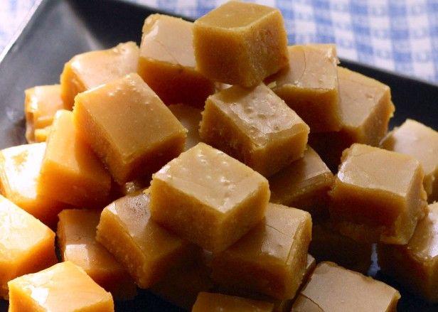Homemade Pumpkin Fudge --> http://www.hgtvgardens.com/recipes/pumpkin-fudge?soc=pinterest