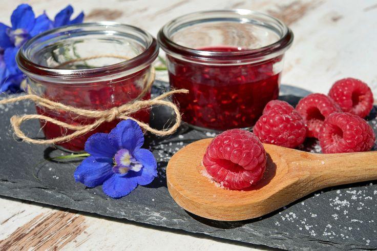 awesome Jam Raspberries Check more at https://www.stockimgs.com/2017/07/15/jam-raspberries/