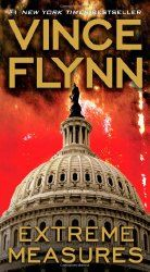 Extreme Measures, One of Vince Flynn's Best - Mystery Suspense Reviews