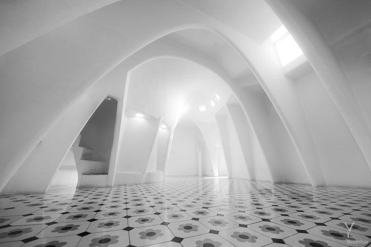 gaudi architecture - Google Search