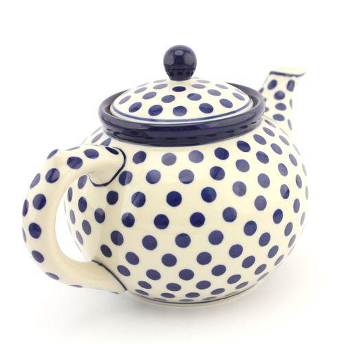 Tea pots - Tato krásná konvice se stane ozdobou každého stolu. Povzbudí kulturu stolování a připomene Vám, že jídlo a pití jsou příjemnou součástí života, kterou stojí za to si vychutnat. Rozzáří Váš den, pokud ji použijete na váš oblíbený čaj. Je vhodná pro denní používání v myčkách, mikrovlnných i pečících troubách. Každý jednotlivý výrobek je odekorován ručně pod glazuru zkušenou umělkyní. Proto je každý náš výrobek originál.
