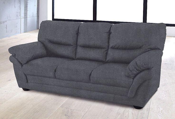 Benformato Home 3-Sitzer Jetzt bestellen unter: https://moebel.ladendirekt.de/wohnzimmer/sofas/2-und-3-sitzer-sofas/?uid=aa2de80f-1afb-5142-acf9-4aed15f79a6c&utm_source=pinterest&utm_medium=pin&utm_campaign=boards #sofas #3sitzersofas #wohnzimmer