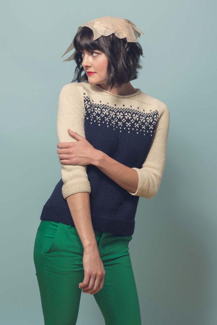 журнал knit mode 2 2014
