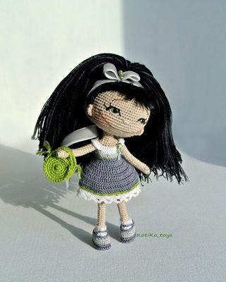 Куклы KotiKo_toys @kotiko_toys Instagram photos   Websta (Webstagram)