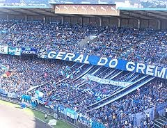 torcida Grêmio