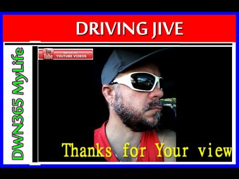 DWN365 MyLife' Driving JiveDo you get bitten by the #Driving #Jive Bug ? what are your Favorite #Beats ? Your Involvement is greatly appreciated