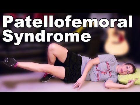 3 Best Exercises for: Chondromalacia Patella & Patellofemural Pain (Knee Pain) - YouTube