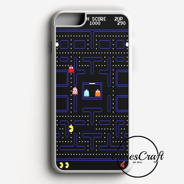 Pacman Game iPhone 7 Case | casescraft