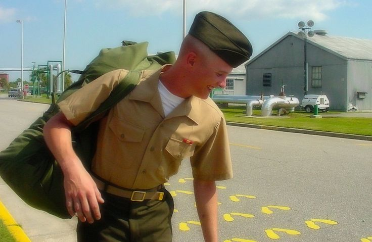 What I Wish I'd Known Before Boot Camp - Guideposts