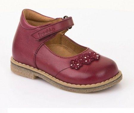 Froddo G2140033 Bordeaux Shoes