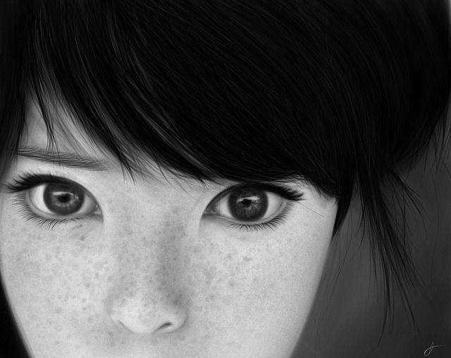 Portraitytte by Adan Vazquez AdanVC