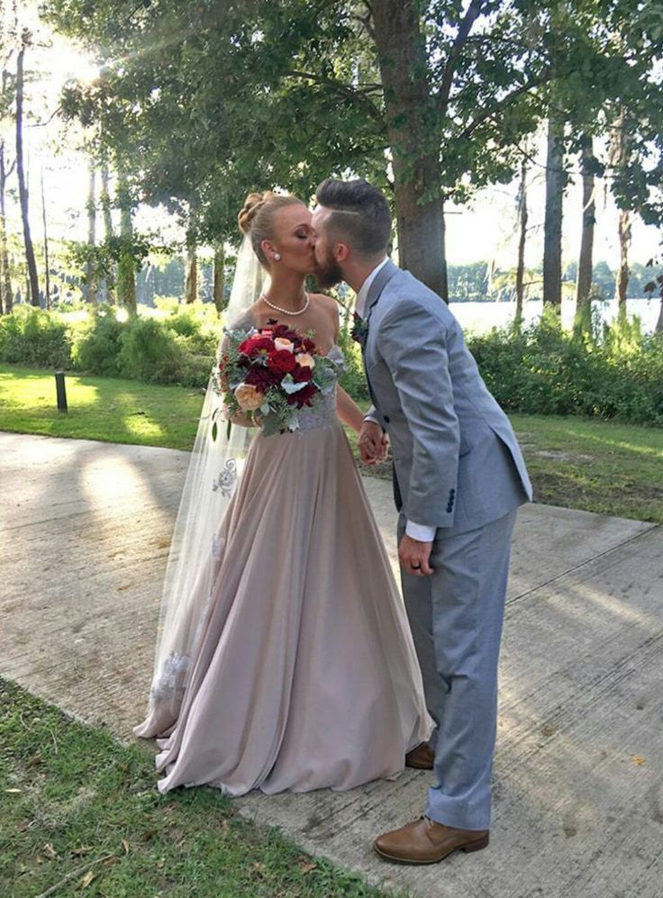 Maci Bookout (Mckinney) wedding photos: FIRST LOOK !!!!!