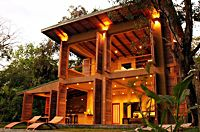 A modern collection of vacation homes for rent, by the sea, city, country, mountain or waterfront. Vacation Rentals in Costa Rica for your next vacation.