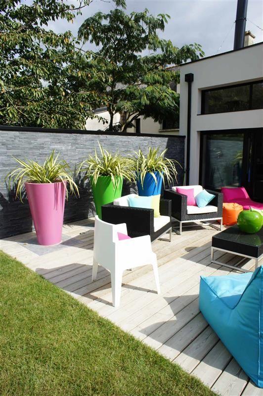 37 best jardin paysagiste rennes images on pinterest tips patios and cape cod homes. Black Bedroom Furniture Sets. Home Design Ideas