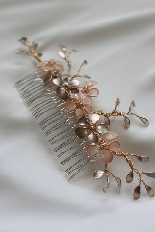 Nailed It! DIY Hair Accessories Tutorial