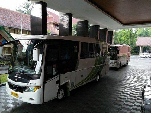 Sewa Bus Pariwisata Jogja Tujuan Malang