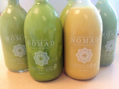 Nomad Juice Cleanse Review
