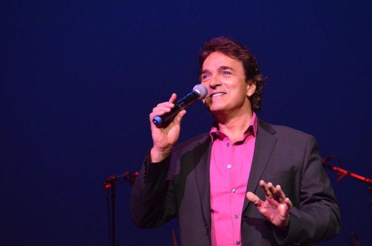 La star de la chanson française Christian Delagrange   « Je donne tout mon temps à l'humanitaire »