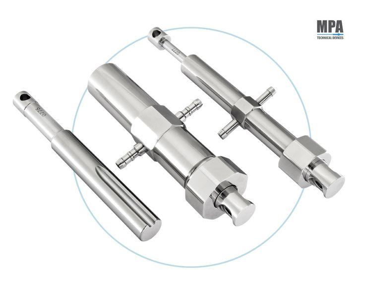 Дозирующие насосы для оборудования Bausch-Stroebel by MPA