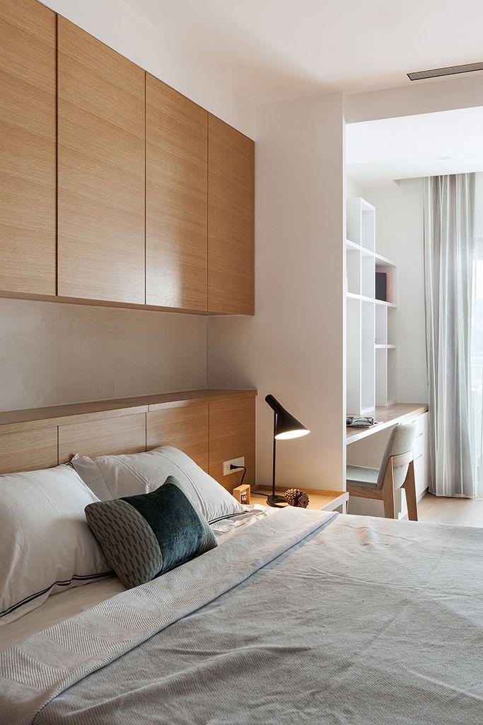 及境空間設計 meuble chambre placard