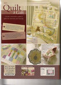 Quilt A Gift - Ramos Vasconcelos - Álbumes web de Picasa