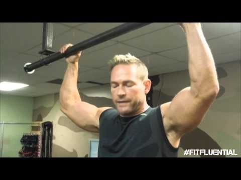 Eccentric Workout: Pushups & Pull ups via @Steve Pfiester #fitfluential #MOVE