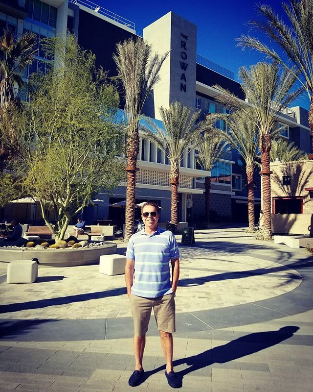 Enjoying a gorgeous day in Palm Springs.  Checking out the new Kimpton Rowan Hotel. 😎  #KariganResidential #KariganResidentialGroup #DouglasElliman #DouglasEllimanCaliforniaRealEstate #LuxuryRealtor #NewportCoastGuru #AndrewKarigan #kimptonrowan  #ItsTimeforElliman - posted by Karigan Residential Group https://www.instagram.com/kariganresidential - See more Luxury Real Estate photos from Local Realtors at https://LocalRealtors.com/stream