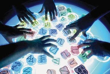 """Hacia la web semántica: Internet y el """"encuentro"""" con la información"""