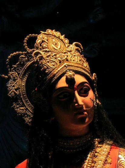 danielwamba:  Durga MA