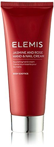 ELEMIS Jasmine and Rose Hand Cream 33 fl oz ** Read more reviews of the product by visiting the link on the image.Note:It is affiliate link to Amazon.