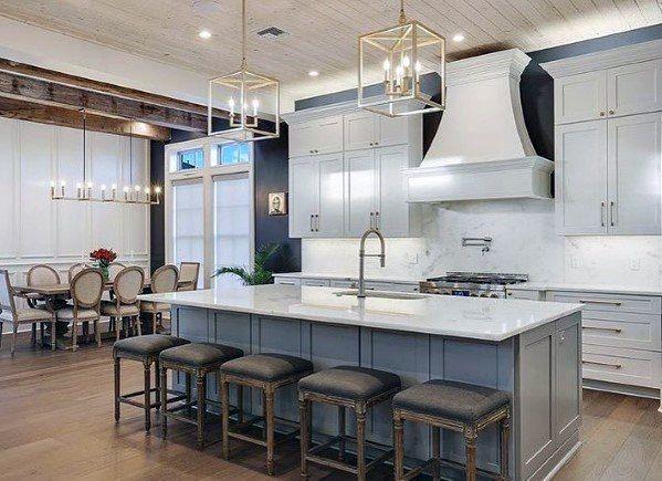 Top 60 Best Wood Ceiling Ideas Wooden Interior Designs Kitchen Ceiling Design Kitchen Ceiling Wood Ceilings