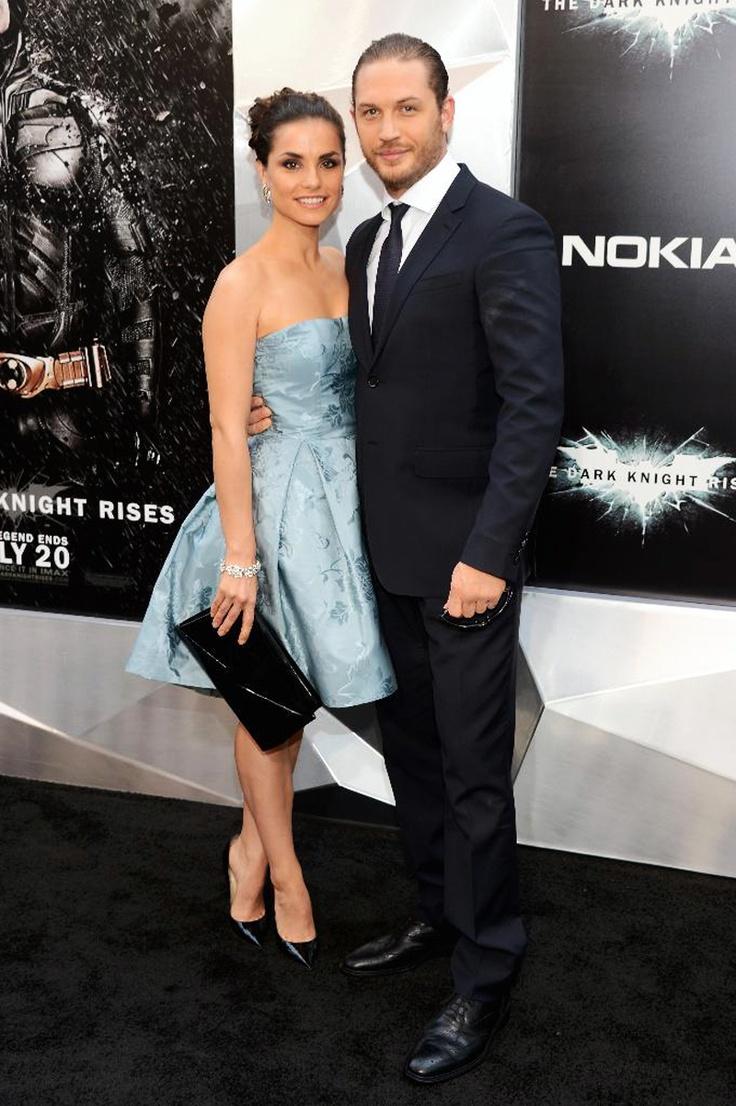 The sharp couple