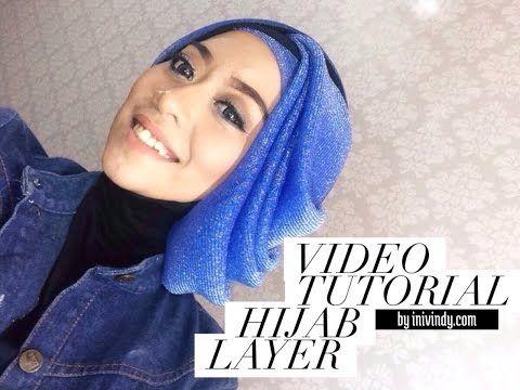 Ini Vindy Yang Ajaib: My Make Up Makeover and Hijabstyle Untuk Wisuda
