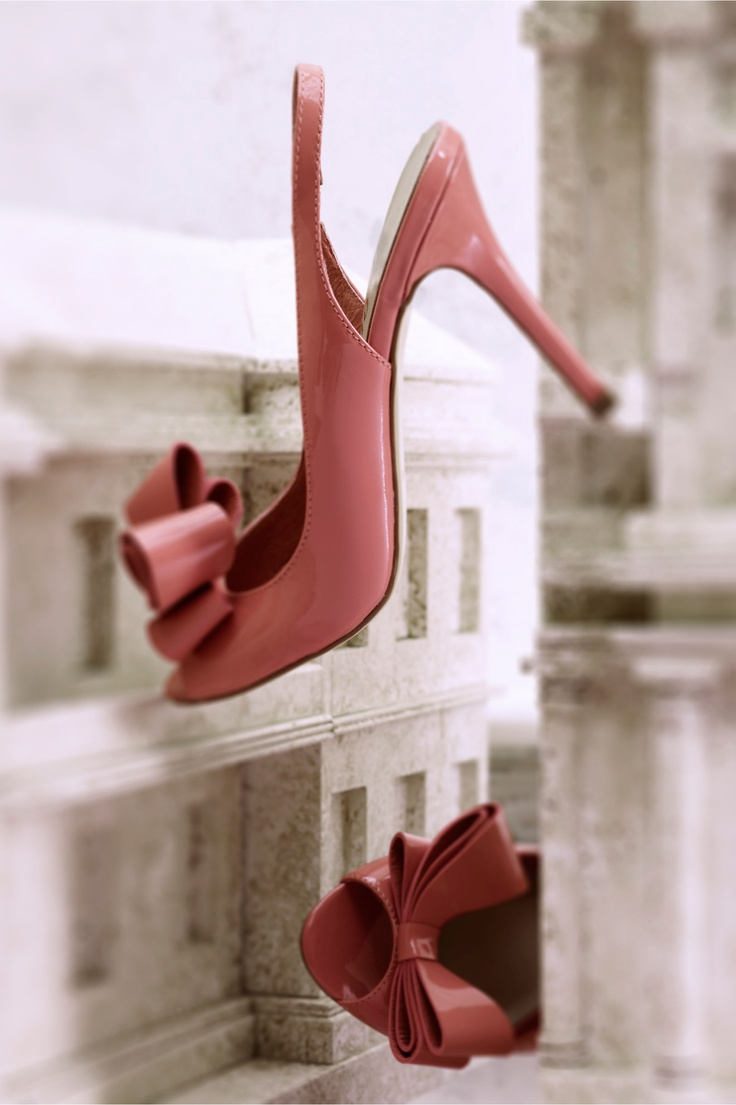 product   Dimensionality Peep-Toe Heels from BHLDN