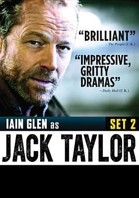 Jack Taylor is a series about an ex cop in Galway who battles his drinking problem but is successful in his second career as a sought after detective . Great acting and story lines will keep you guessing.Series Two directed by Stuart Orme.