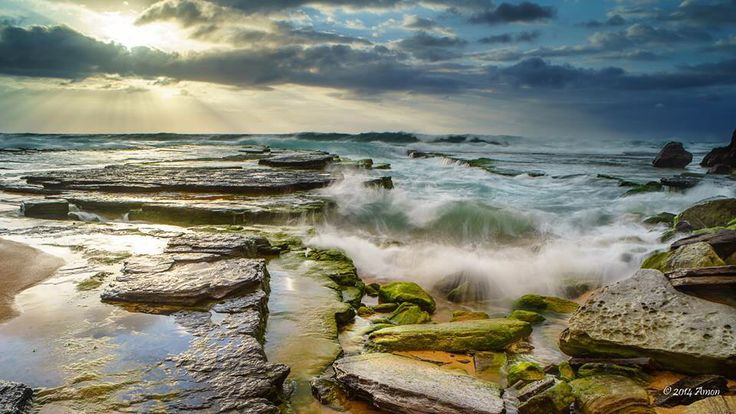 Turimetta Beach #sydney #beach