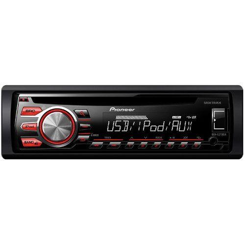 Pioneer MIXTRAX USB/AUX/CD/AM/FM Receiver