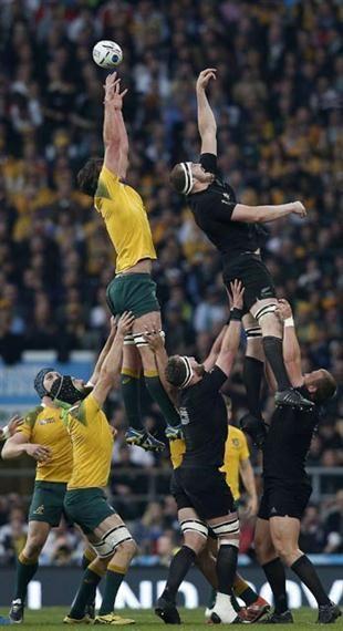 Los All Blacks agigantan su leyenda: el mejor equipo de la historia, en el mejor Mundial de la historia - All Blacks - canchallena.com