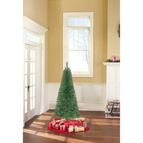 Wesley Pine Artificial Christmas Tree
