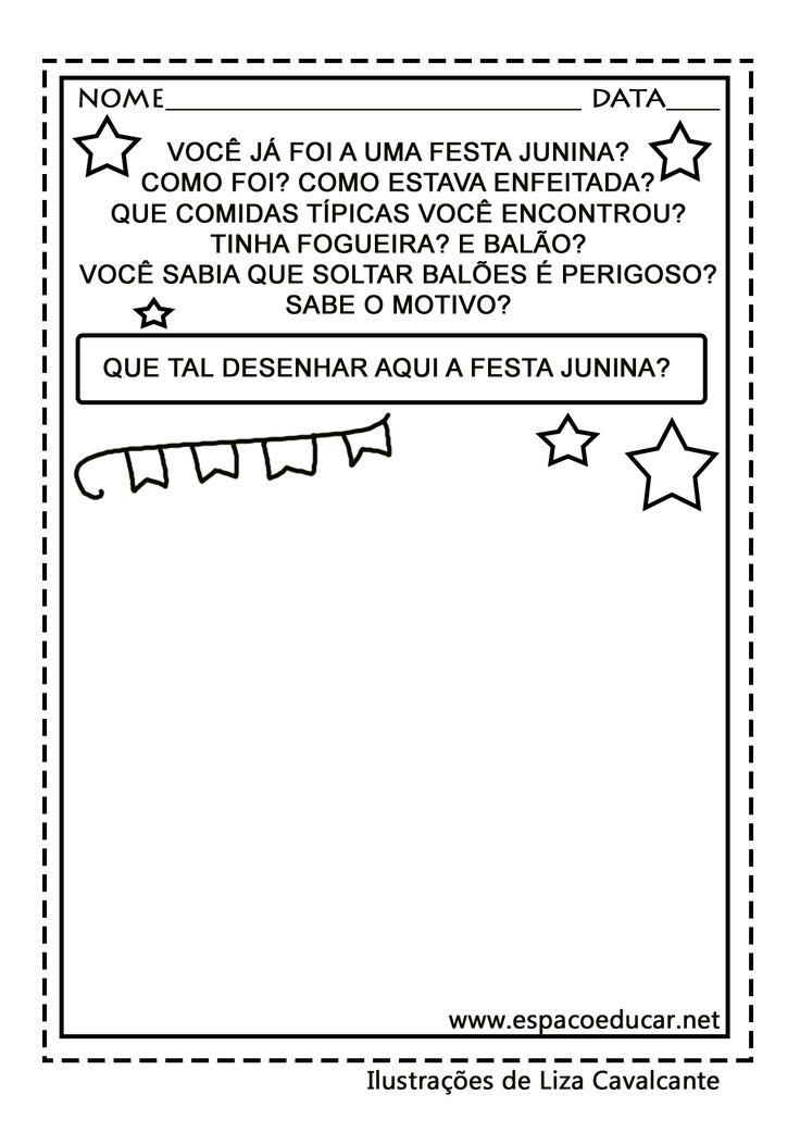 atividades-festa-junina-alfabetiza%C3%A7%C3%A3o-imprimir-gr%C3%A1tis-atividades-listas-texto-colorir-festas-juninas-1%C2%BA+Ano+-+letramento+-+ditado-ortografia-receita-reda%C3%A7%C3%A3o-cria%C3%A7%C3%A3o-texto-www.espacoeducar+%283%29.jpg (1131×1600)