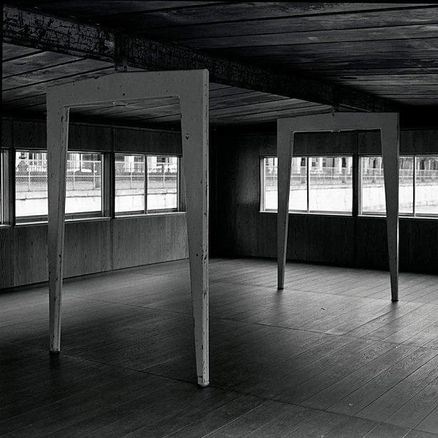 264 best jean prouve images on pinterest pierre jeanneret design miami and gallery. Black Bedroom Furniture Sets. Home Design Ideas