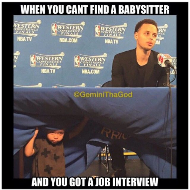 Riley Curry Memes - Doublie