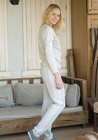 Bay Bayan Pijama ve sabah takımları 6701 Pıjama Takım Kırmızı - 0 Cotton - Bej - Üst - 0 Cotton - Alt - u Cotton - % Polyester,