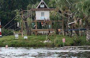 Monkey Island - Homosassa, FL