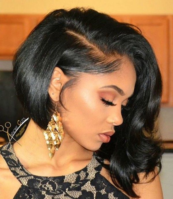 71+ New Top Bob Hairstyles that are Trending in 2019