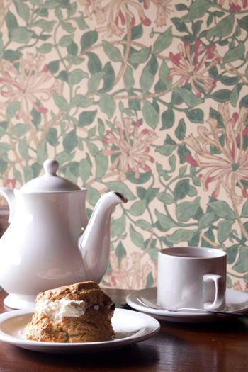 Victoria Magazine, Lake District and Beatrix Potter. Yes, please!