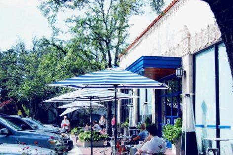 Royal Blue Grocery in Highland Park - where to go in Dallas