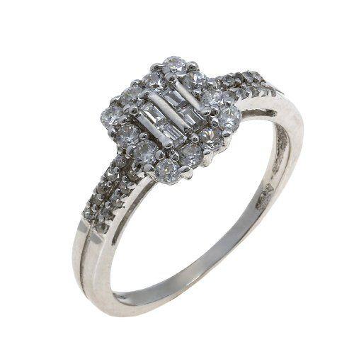 Silver Rings For Women Sterling Silver Micro Pave Jewelry ShalinIndia,http://www.amazon.com/dp/B00CBB9P1G/ref=cm_sw_r_pi_dp_HRfgsb0G3YC62MBZ