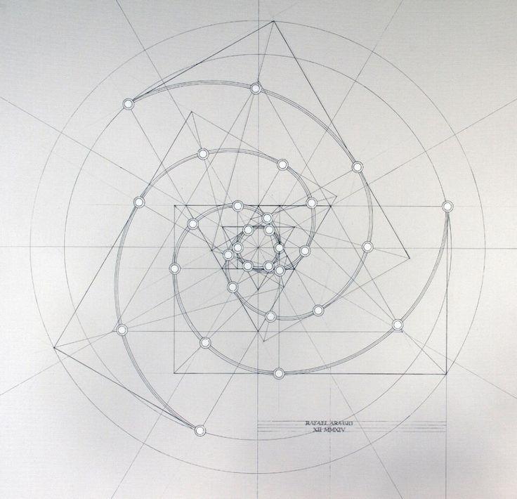 FIBONACCI 120° | RAFAEL ARAUJO
