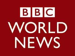 The BBC world service - Whether you are battling Orcs on middle earth (New Zealand) or playing spot the Polar bear in the Arctic Circle you will always get the news from 'Auntie' (the bbc)